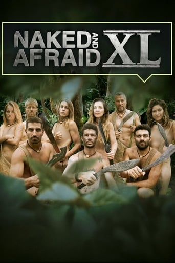 Image Naked and Afraid XL - Season 6
