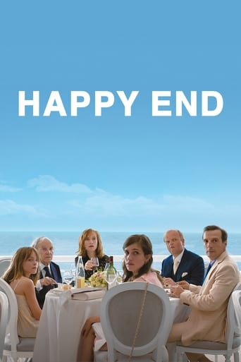 watch Happy End free online 2017 english subtitles HD stream