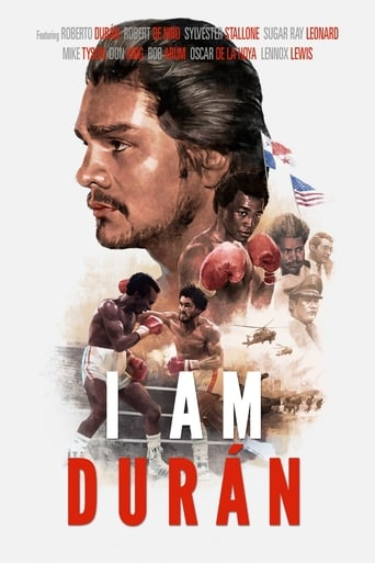 watch I Am Durán free online 2019 english subtitles HD stream