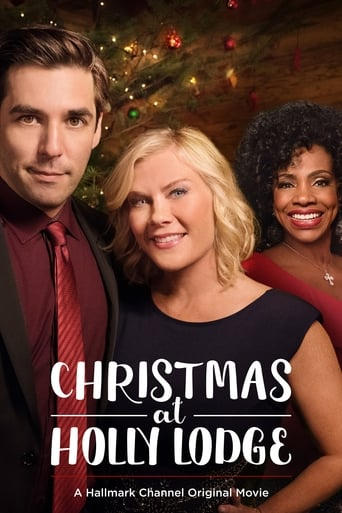 watch Christmas at Holly Lodge free online 2017 english subtitles HD stream