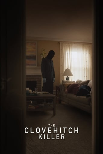 watch The Clovehitch Killer free online 2018 english subtitles HD stream