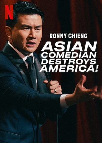 watch Ronny Chieng: Asian Comedian Destroys America! free online 2019 english subtitles HD stream