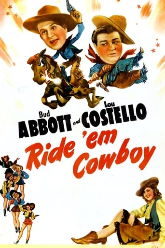watch Ride 'Em Cowboy free online 1942 english subtitles HD stream