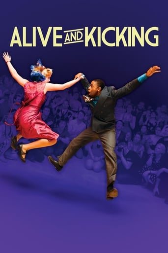 watch Alive and Kicking free online 2017 english subtitles HD stream
