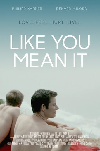 watch Like You Mean It free online 2015 english subtitles HD stream