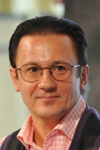 Oleg Menshikov