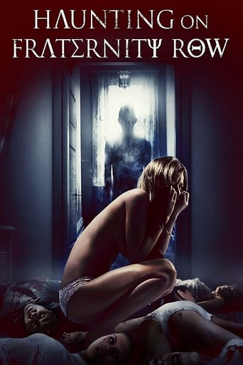 watch Haunting on Fraternity Row free online 2018 english subtitles HD stream