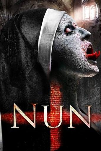 watch Nun free online 2017 english subtitles HD stream