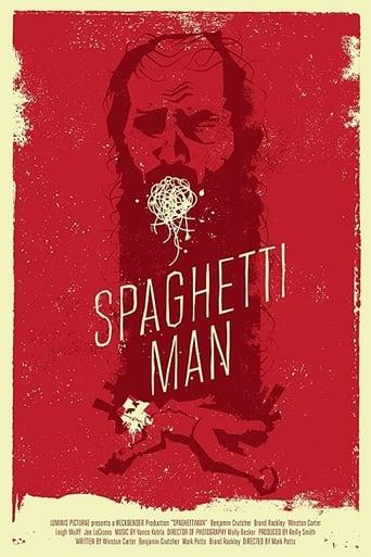 watch Spaghettiman free online 2016 english subtitles HD stream