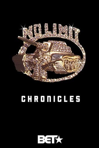 Image No Limit Chronicles - Season 1