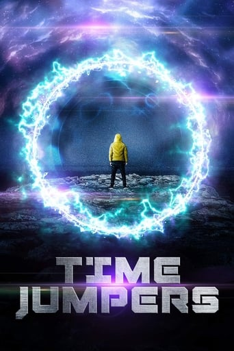 watch Time Jumpers free online 2018 english subtitles HD stream