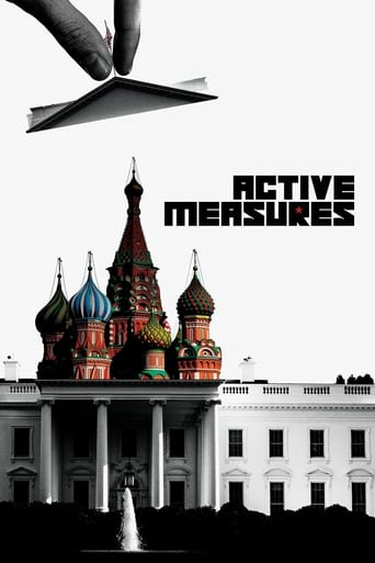 watch Active Measures free online 2018 english subtitles HD stream