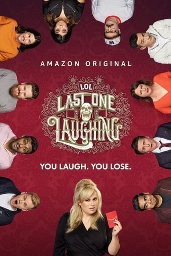 Image LOL: Last One Laughing Australia - Season 1