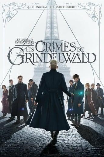 Les animaux fantastiques - Les crimes de Grindelwald (2019) Streaming VF