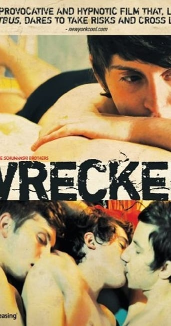watch Wrecked free online 2009 english subtitles HD stream