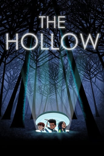 Image The Hollow - Season 2