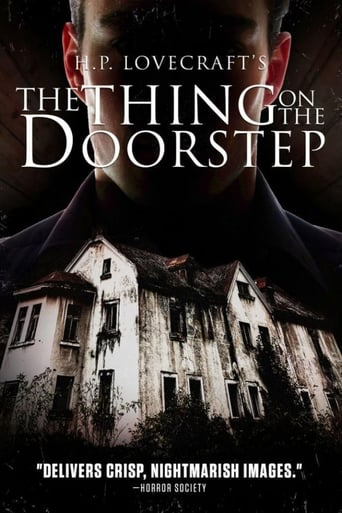 watch The Thing on the Doorstep free online 2014 english subtitles HD stream