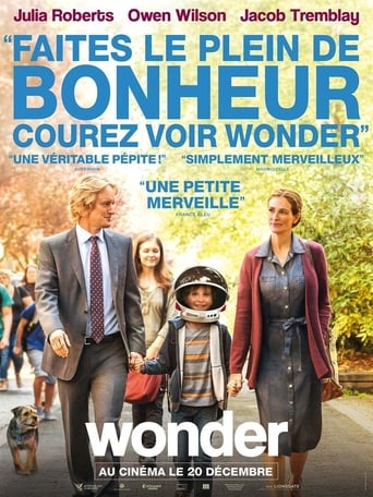 "Fabulous Film`ReGaRdeR!.123)} ""Wonder Streaming [VF] [Year] HD