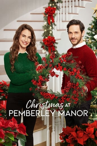 watch Christmas at Pemberley Manor free online 2018 english subtitles HD stream