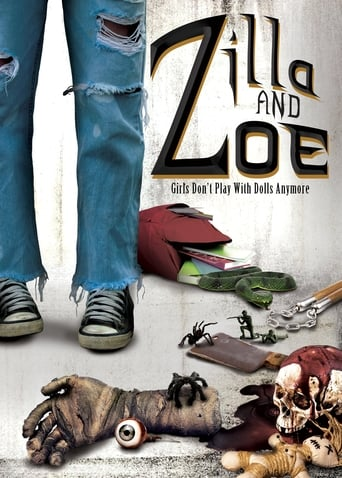 watch Zilla and Zoe free online 2017 english subtitles HD stream