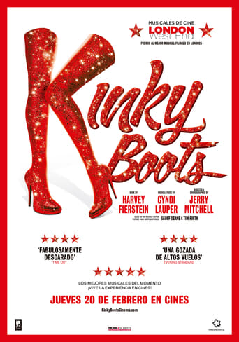 watch Kinky Boots: The Musical free online 2019 english subtitles HD stream
