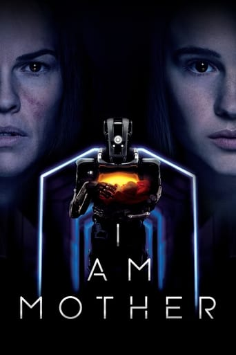 watch I Am Mother free online 2019 english subtitles HD stream