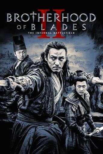 watch Brotherhood of Blades II: The Infernal Battlefield free online 2017 english subtitles HD stream
