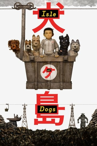watch Isle of Dogs free online 2018 english subtitles HD stream