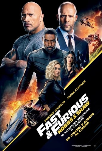 Cineblog01-2019 ALTADEFINIZIONE Fast & Furious - Hobbs & Shaw Streaming ita completo film - asuasuan striming ita