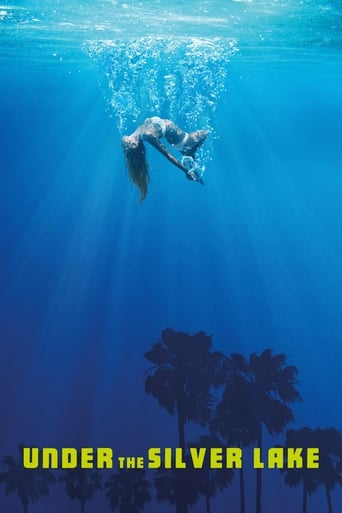 watch Under the Silver Lake free online 2018 english subtitles HD stream