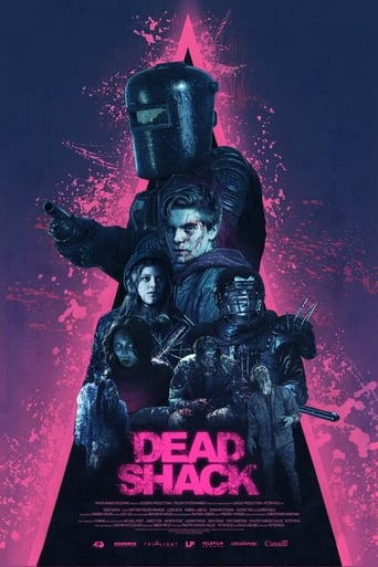 watch Dead Shack free online 2017 english subtitles HD stream