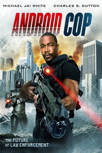 watch Android Cop free online 2014 english subtitles HD stream