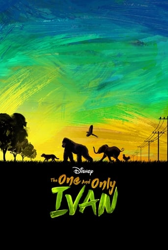 watch The One and Only Ivan free online 2020 english subtitles HD stream
