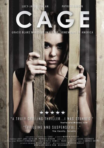 watch Cage free online 2016 english subtitles HD stream