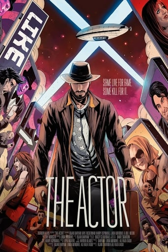 watch The Actor free online 2018 english subtitles HD stream