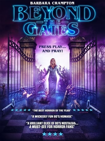watch Beyond the Gates free online 2016 english subtitles HD stream