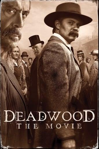 watch Deadwood: The Movie free online 2019 english subtitles HD stream