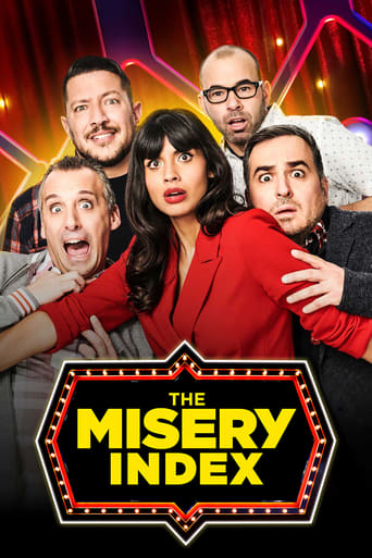 Image The Misery Index - Season 2