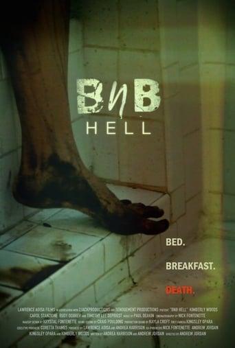 watch BnB HELL free online 2017 english subtitles HD stream