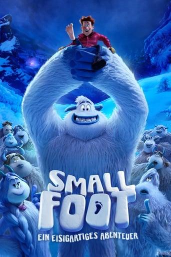 Smallfoot - Ein eisigartiges Abenteuer Stream Deutsch