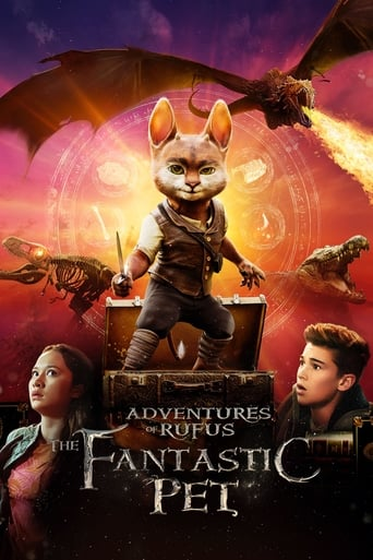 watch Adventures of Rufus: The Fantastic Pet free online 2020 english subtitles HD stream