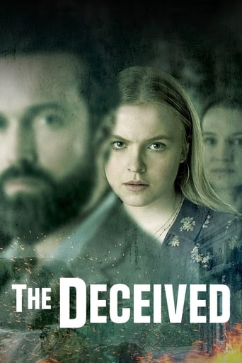 Image The Deceived - Season 1