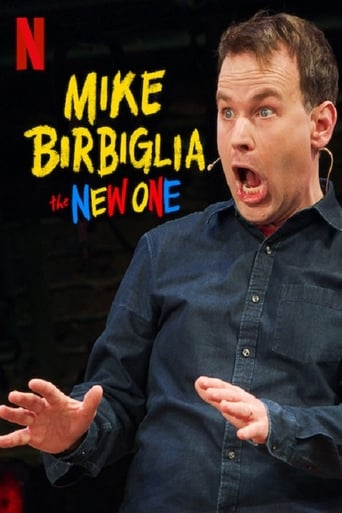 watch Mike Birbiglia: The New One free online 2019 english subtitles HD stream