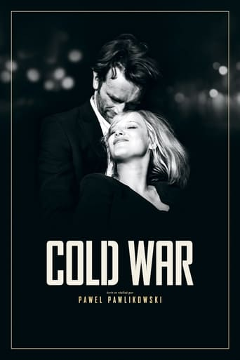 Cold War (2019) Streaming VF