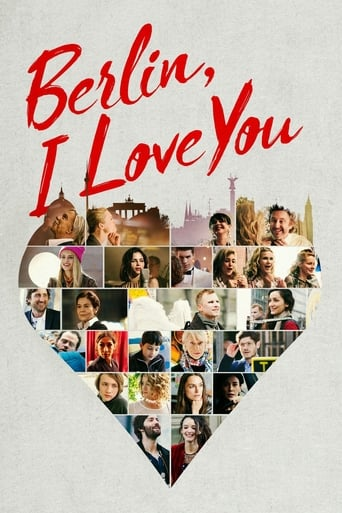 watch Berlin, I Love You free online 2019 english subtitles HD stream