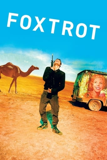 Poster Movie Foxtrot | Foxtrot (film) - Wikipedia | Foxtrot Movie (@Foxtrotewb) · Twitter | Foxtrot (2017) - Rotten Tomatoes | Foxtrot – Official Movie Site - Now Playing | Foxtrot Movie - Home | Facebook 2017