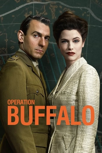 Image Operation Buffalo - Season 1