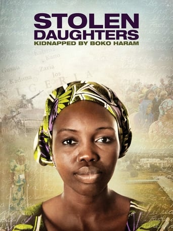 watch Stolen Daughters: Kidnapped By Boko Haram free online 2018 english subtitles HD stream