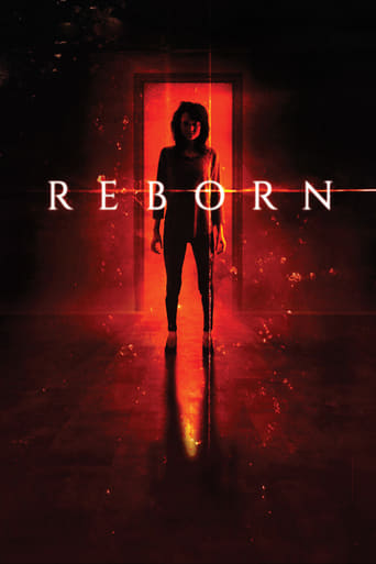watch Reborn free online 2018 english subtitles HD stream