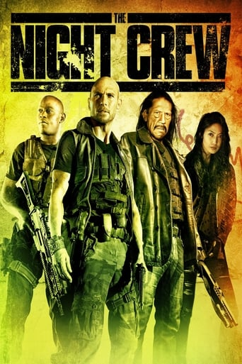 watch The Night Crew free online 2015 english subtitles HD stream